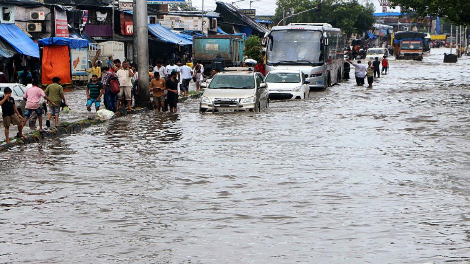 2050 तक मुंबई, कोलकाता में आ सकती है बाढ़: अध्ययन 20