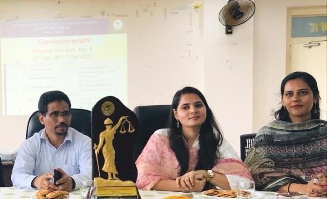 पहली जज 'फरहा नाज' को AMU मलप्पुरम ने किया सम्मानित, फरहा ने बताया कैसे किया क्वालिफाई 1