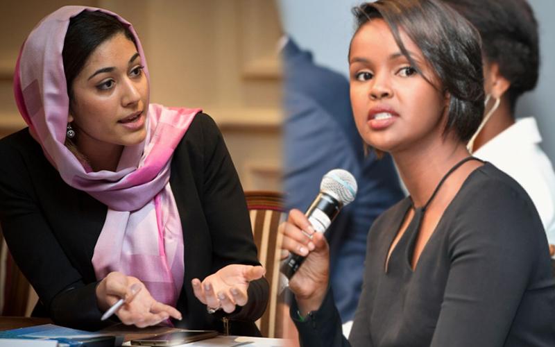इन 2 अफ्रीकी मुस्लिम महिलाओं को नोबेल पुरस्कार के लिए किया गया नामांकित