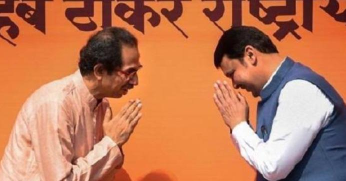 शिवसेना- बीजेपी में बढ़ा तकरार, क्या कांग्रेस- एनसीपी संग बनायेगी सरकार? 12