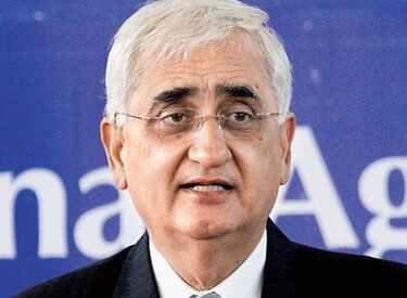 यूरोपीय सांसदों के प्रतिनिधिमंडल को कश्मीर भेजा जाना बेवकूफी भरा कदम : पूर्व विदेश मंत्री 20