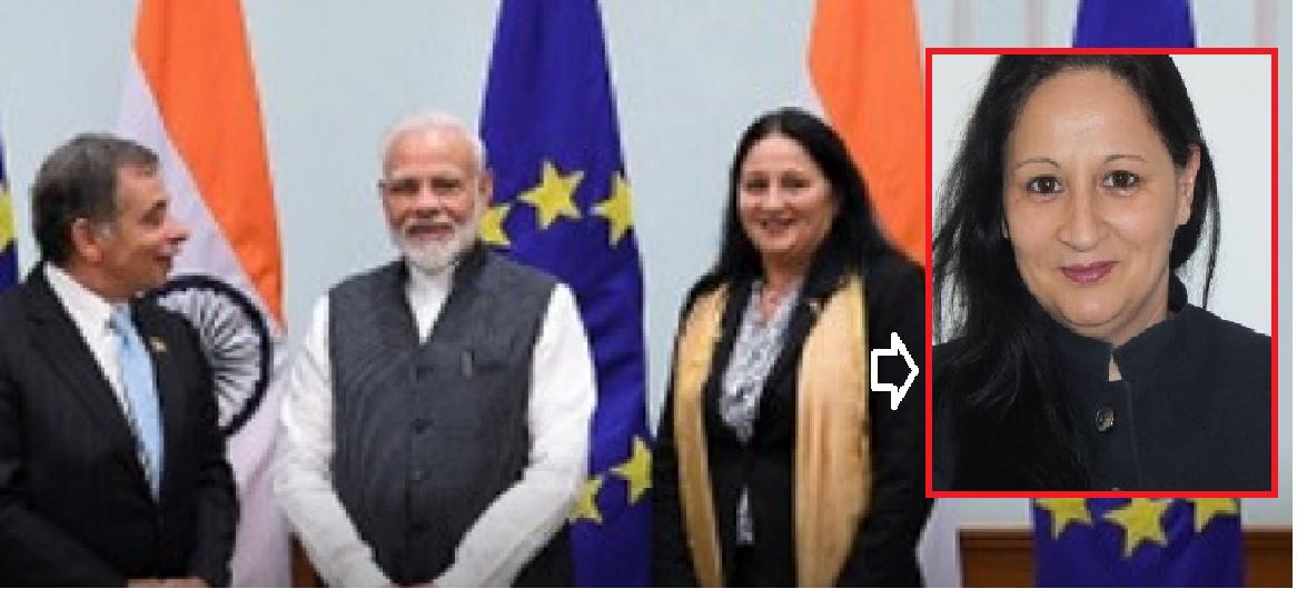 यूरोपीय सांसदों को कश्मीर दौरा कराने वाली एक छोटा रहस्यमयी NGO का खुलासा 7
