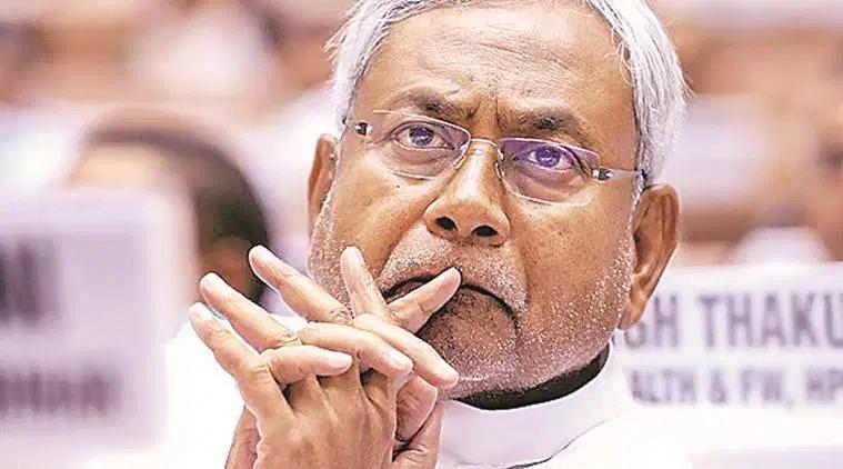 CAA पर नीतीश के रुख से नाराज इस बड़े मुस्लिम नेता ने JDU से इस्तीफा दिया 7