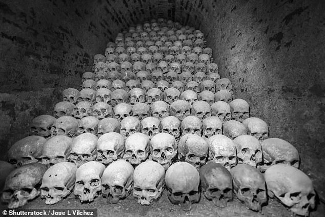 मध्ययुगीन प्लेग ने 20 करोड़ लोगों को मारा, रूस से यूरोप तक इसने 60% आबादी का सफाया कर दिया 1