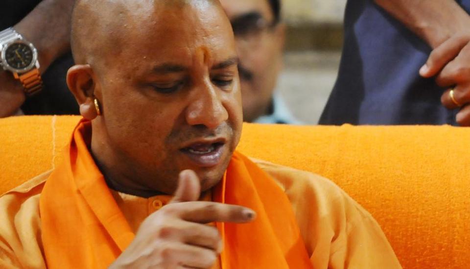 यूपी में NRC पर फैसला सर्वे के बाद: मुख्यमंत्री योगी आदित्यनाथ 12