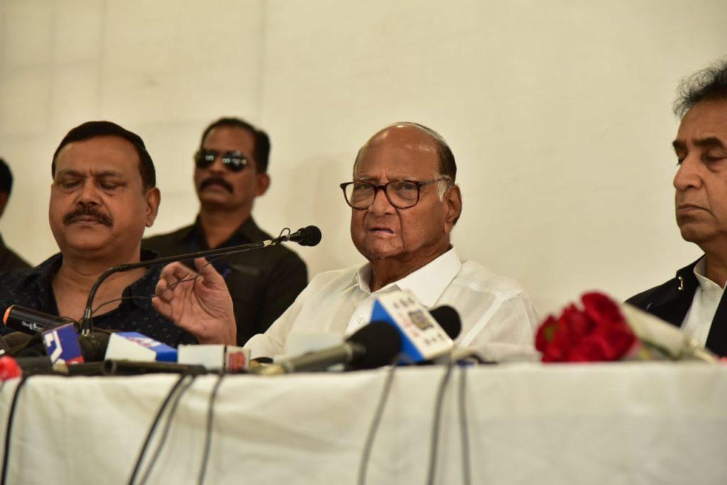 महाराष्ट्र- सुप्रीम कोर्ट पहुंची शिवसेना, NCP-कांग्रेस, सुनवाई सुबह 11.30 बजे 3