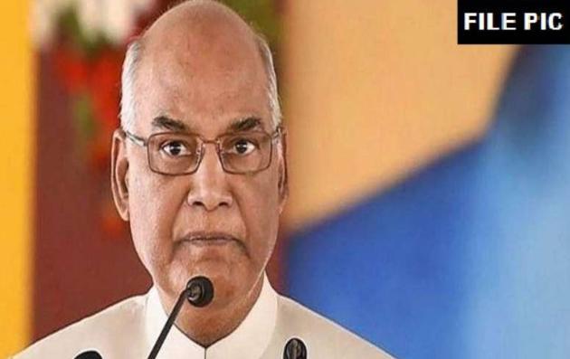 बीजेपी नेता का इशारा- महाराष्ट्र में सरकार नहीं बनी तो राष्ट्रपति शासन लागू हो सकता है! 7