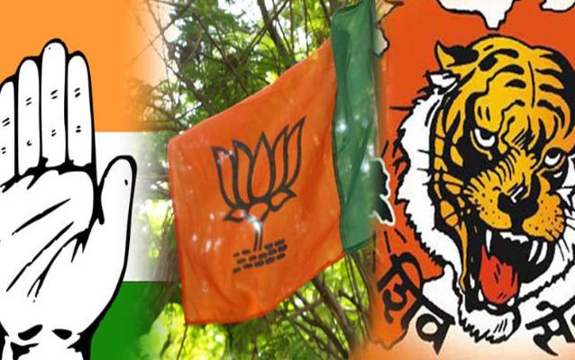 उद्धव ठाकरे के नेतृत्व में शिवसेना महाराष्ट्र में 25 साल तक राज करेगी- संजय राउत 14
