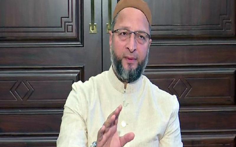ओवैसी ने केसीआर से सचिवालय में ध्वस्त मस्जिदों के पुनर्निर्माण का आग्रह किया 7