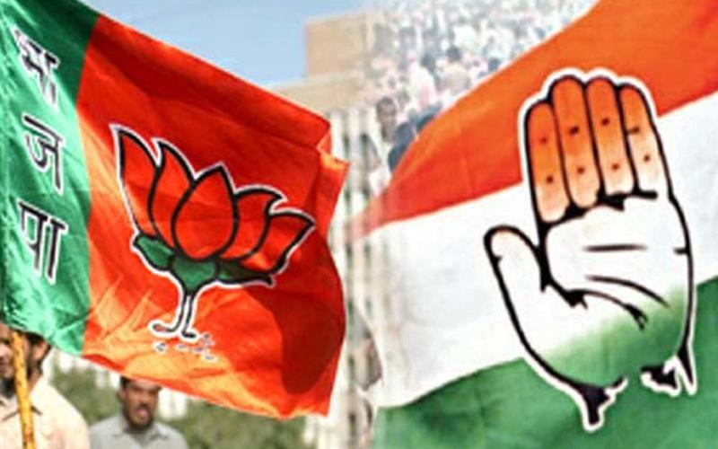 झारखंड चुनाव रिज़ल्ट: रुझानों में कांग्रेस गठबंधन 45 पर पहुंची, बीजेपी पिछड़ी! 9