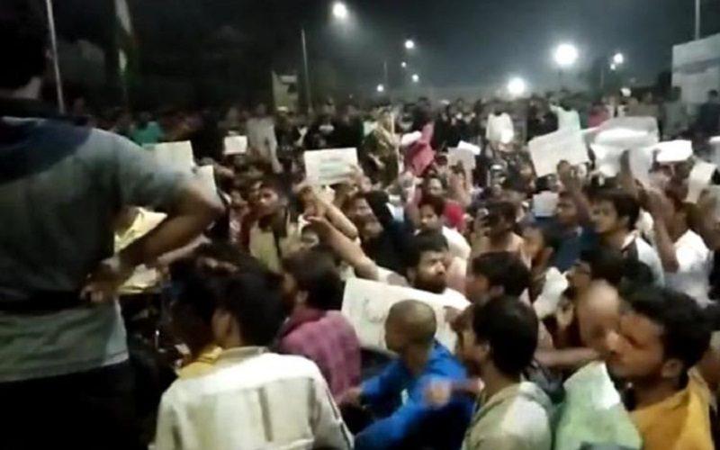 सीलमपुर सीएए विरोध प्रदर्शन, गिरफ्तार 14 आरोपियों की नहीं मिली जमानत 6