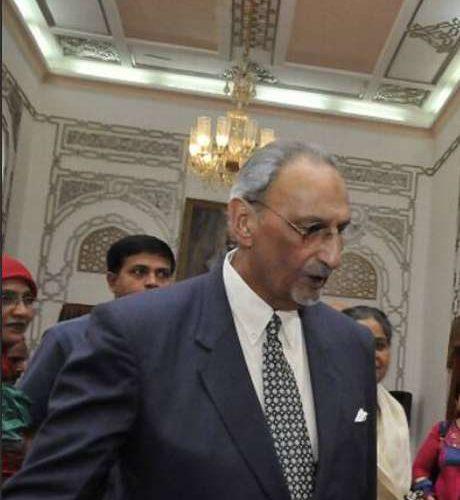 हैदराबाद निजाम प्रॉपर्टी केस : पाकिस्तान को कोर्ट से झटका, चुकानी होगी कानूनी लागत 1