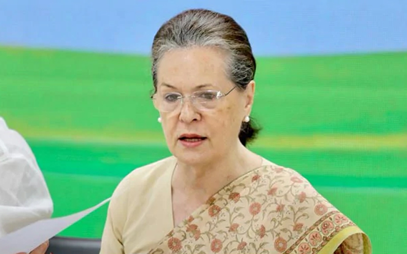 क्या सोनिया गांधी कांग्रेस पार्टी के लिए नेतृत्व करती रहेंगी? 14