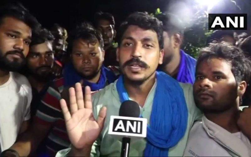 दिल्ली- 14 दिन की न्यायिक हिरासत में तिहाड़ जेल भेजे गए चंद्रशेखर आजाद 13