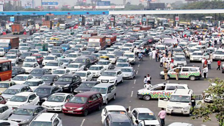 CAA प्रदर्शन: दो हफ्तों से बंद कालिंदी कुंज रोड, पुलिस ने कहा हालात सामान्य होने पर खोला जाएगा। 8