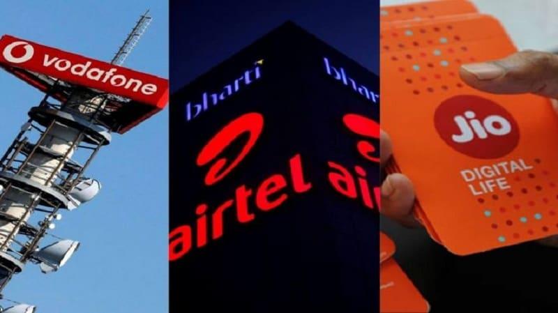 CAA प्रदर्शन- दिल्ली के इन इलाकों में एयरटेल-वोडाफोन ने अपनी सर्विस रोकी, बाद में शुरू की गई सेवा 19