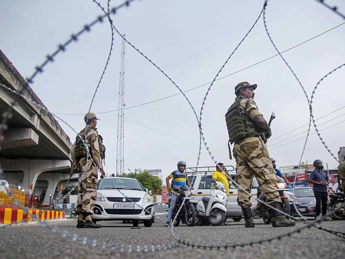 क्या गुप्कर घोषणा दिल्ली को आगे बढ़ाएगी  जम्मू और कश्मीर की विशेष स्थिति को बहाल करने के लिए? 12