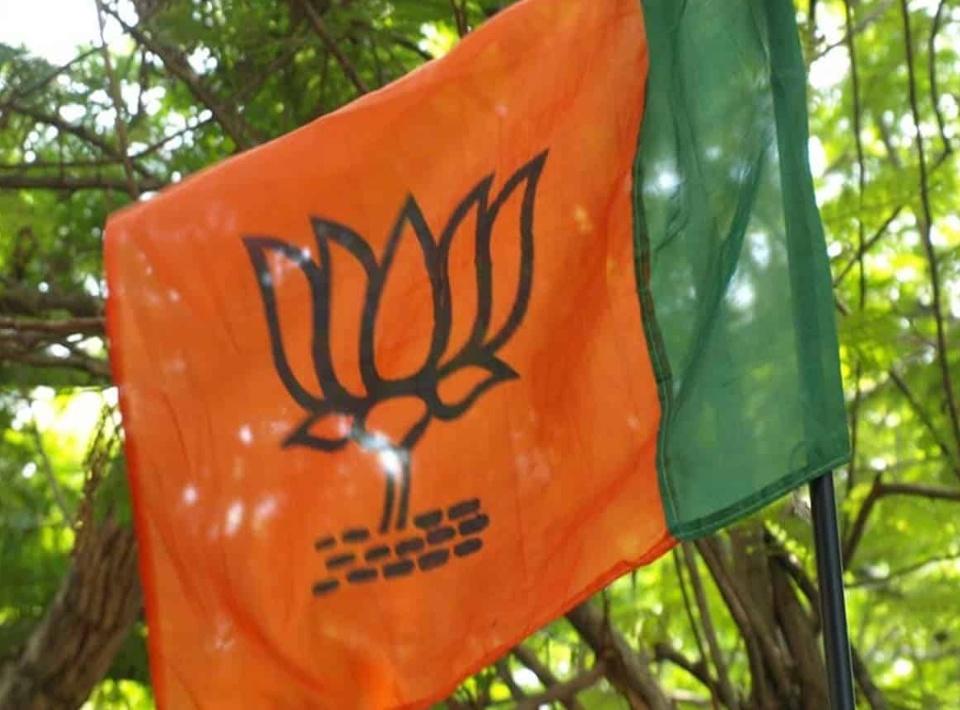 150 अल्पसंख्यक नेताओं ने महाराष्ट्र बीजेपी से दिया इस्तीफा! 18