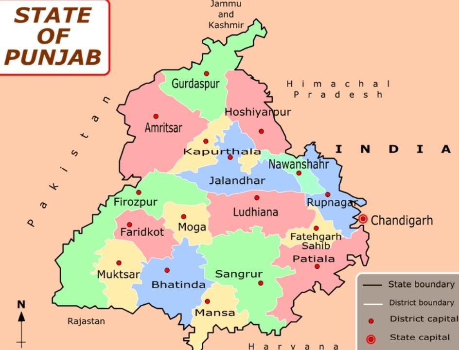केरल के बाद पंजाब विधानसभा में पास हो सकता है CAA के खिलाफ़ प्रस्ताव! 17