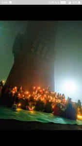 CAA-NRC: प्रदर्शनकारियों के छीने गये कंबल और खाने- पीने के सामान! 2
