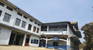CAA के खिलाफ़ नागालैंड में स्कूल कॉलेज बंद, छात्रों ने बॉयकॉट! 2