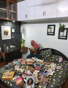 केरल: 'मेहर' में दुल्हन ने पति से मांगी 100 किताबें! 1