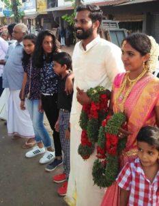 CAA-NRC: केरल के लोगों ने 620 किलोमीटर ह्यूमन चेन बनाकर विरोध जताया! 3