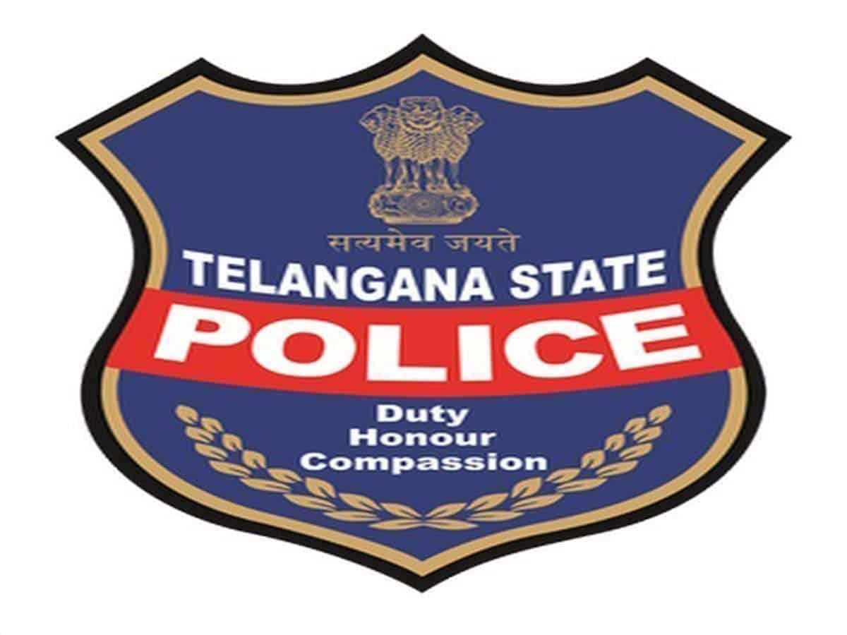 तेलंगाना: पुलिस कर्मचारियों को देगा मार्च का पूरा वेतन