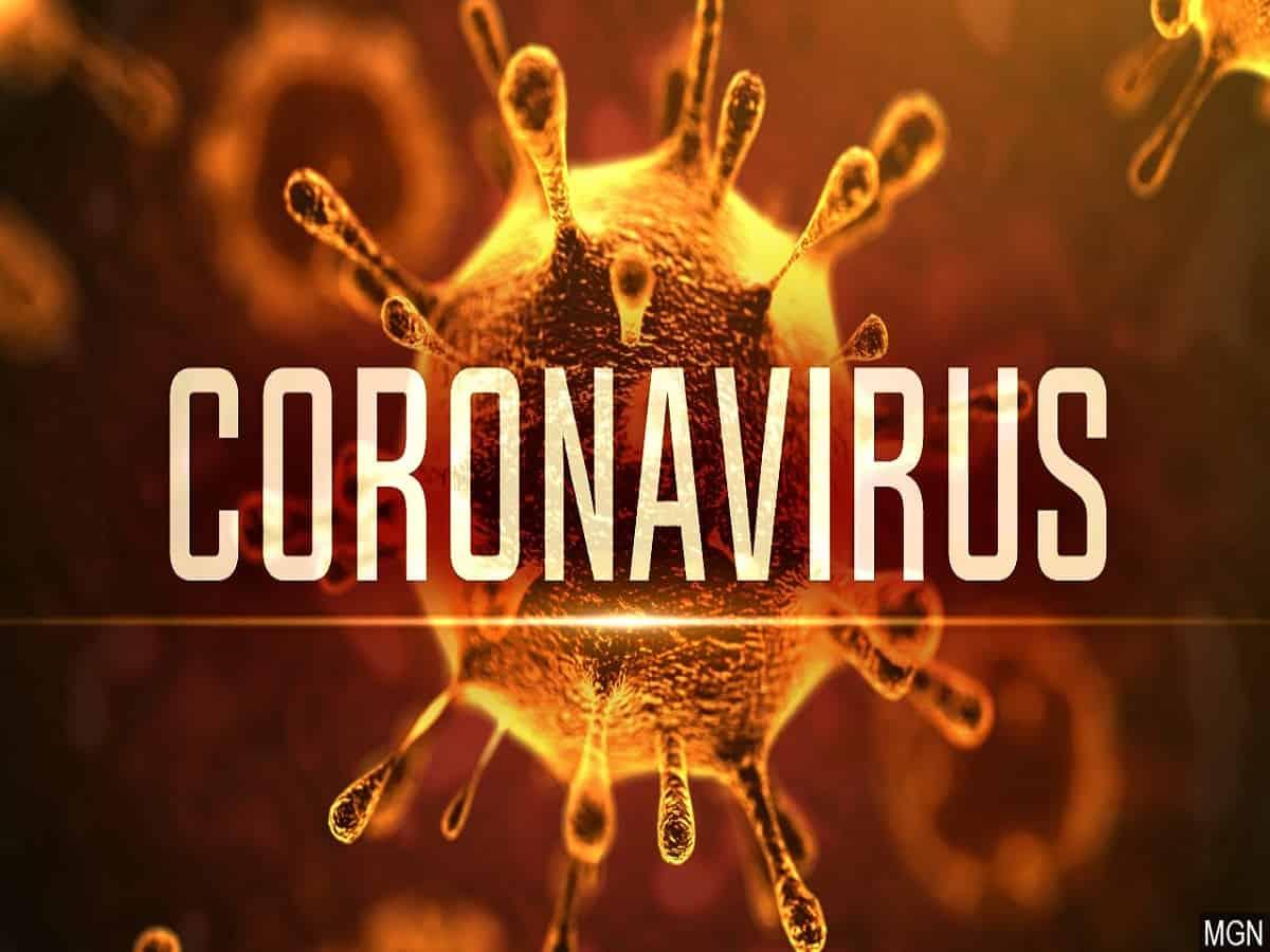 कोरोना वायरस: एम्स ने बताया दो मीटर तक ही रहता है वायरस! 3