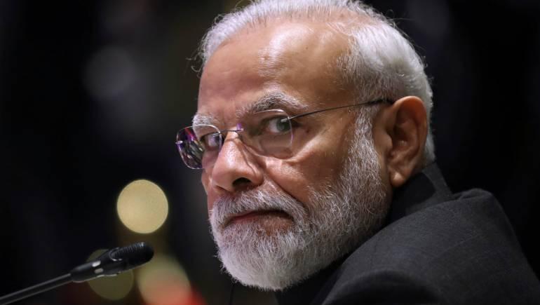 चीन से तनाव: पीएम मोदी ने बुलाई सर्वदलीय बैठक! 3
