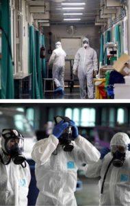 कोरोना वायरस: चीन में मरने वालों की संख्या बढ़कर 563 हुई! 1