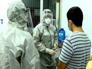 कोरोना वायरस: चीन में मरने वालों की संख्या बढ़कर 563 हुई! 2