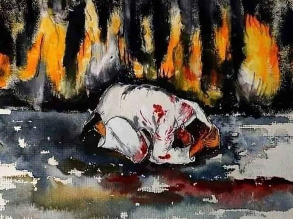 भारतीय लोकतंत्र की नाकामी हैं दिल्ली के दंगे- डॉ. वेदप्रताप वैदिक 14