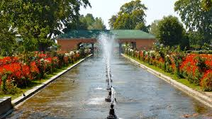 जम्मू, श्रीनगर में थीम गार्डन स्थापित करने की योजना: जम्मू-कश्मीर सरकार 3