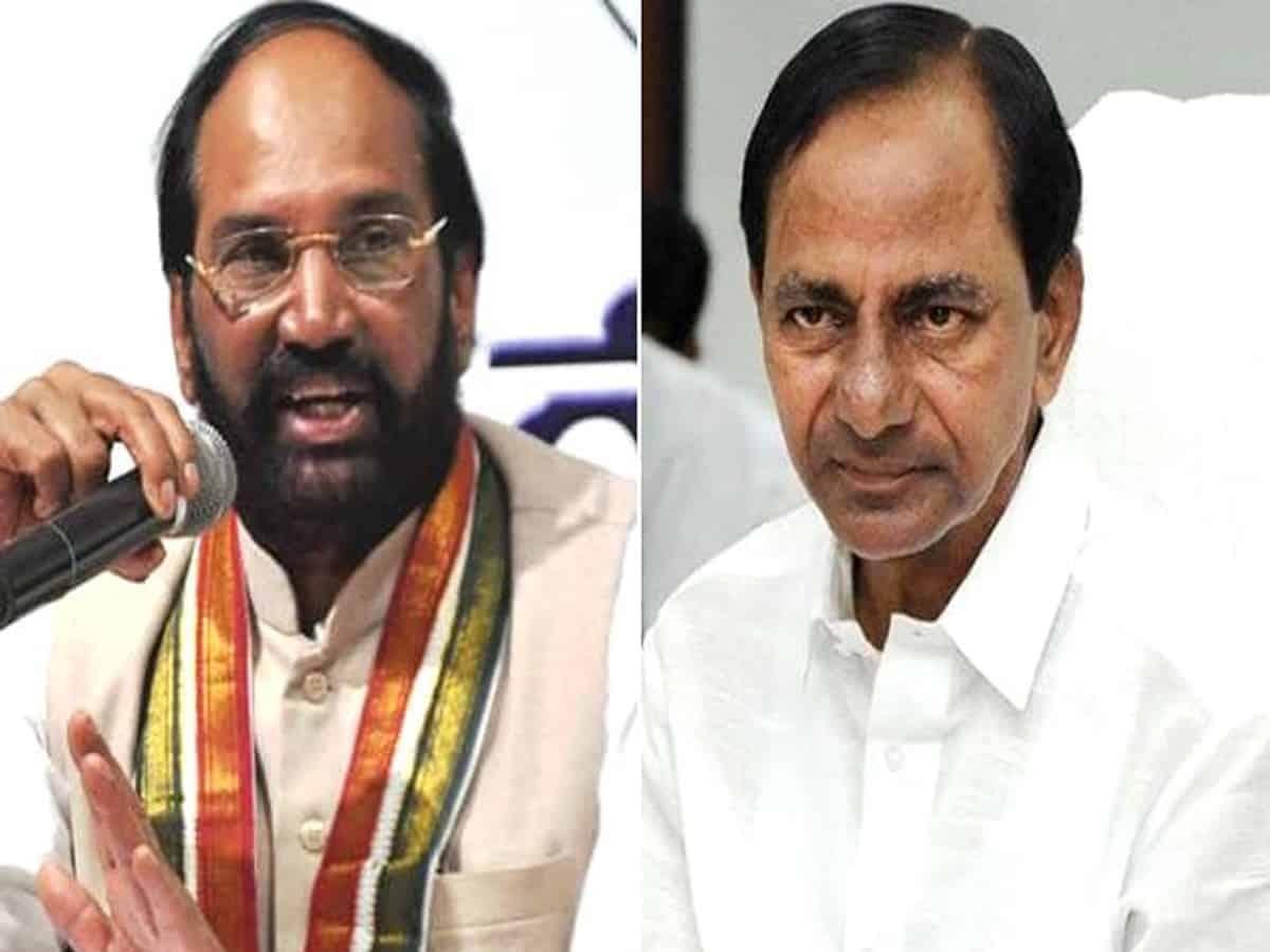 कांग्रेस का कहना है कि तेलंगाना सरकार कम कोविद -19 परीक्षण कर रही है 4