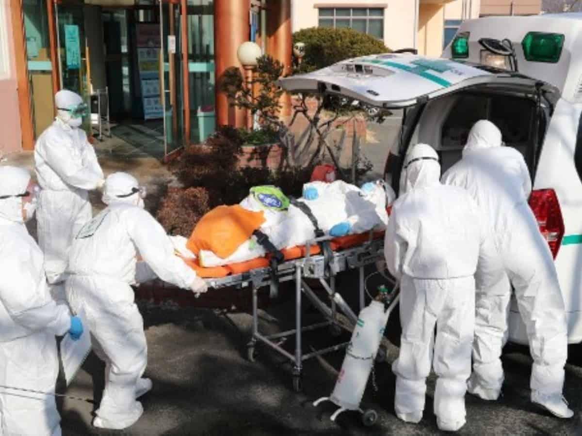कोरोना वायरस: जानिए, अब तक दुनियाभर में कितने लोगों की मौत हुई! 19