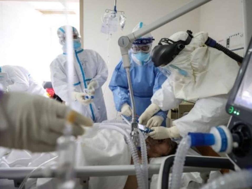 चीन: कोरोना वायरस से मरने वालों की संख्या में भारी बढ़ोतरी! 11