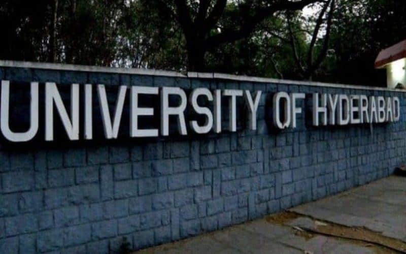 कोरोना वायरस- हैदराबाद विश्वविद्यालय 31 मार्च तक बंद, समारोह भी रद्द किये गए 21