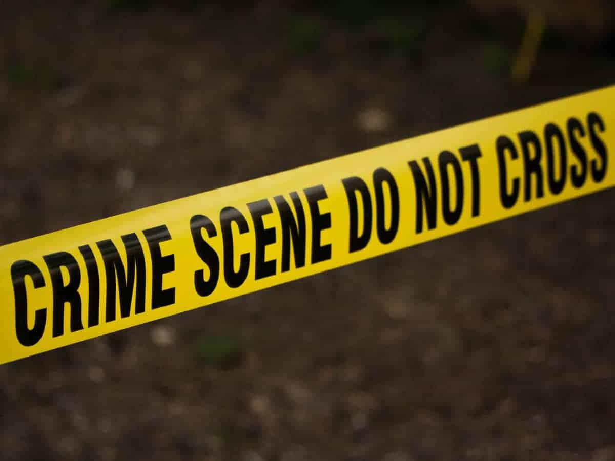 हैदराबाद- चार व्यक्ति आग से झुलसने से बचे, एक हो गई मौत ! 20