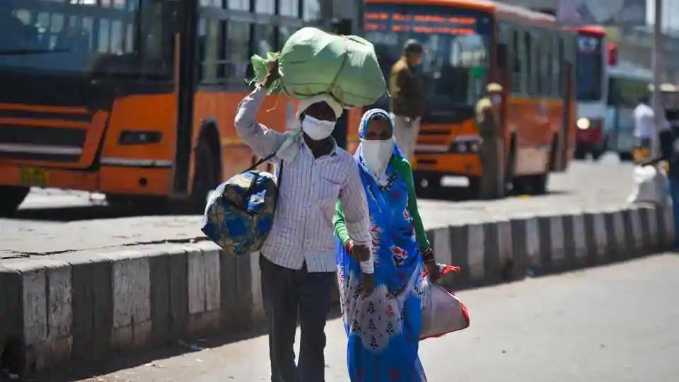यूपी और हरियाणा से लगी दिल्ली की सारी सीमाएं खुलीं, लोगों को मिली राहत 2