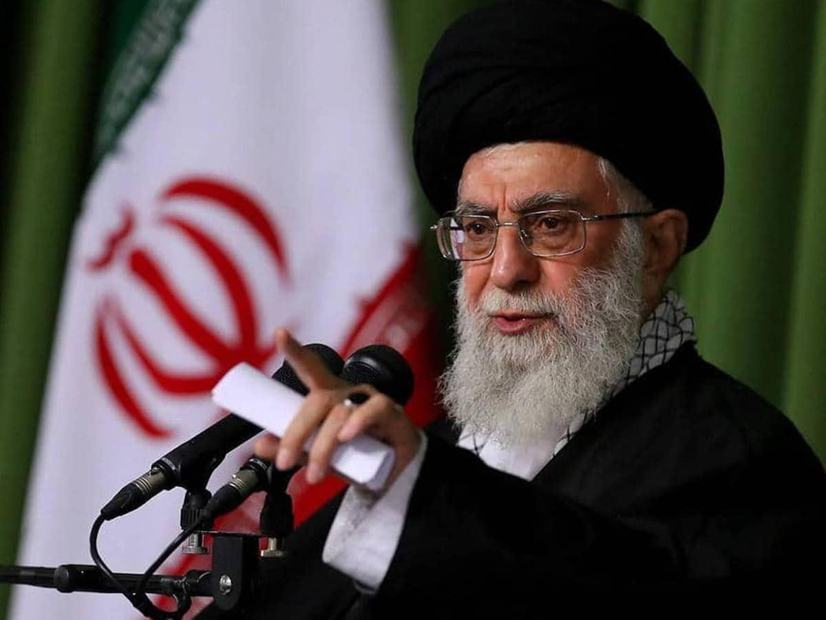 कोरोना वायरस- इरान के सर्वोच्च नेता बोले, रमजान के दौरान सामूहिक प्रार्थनाओं से बचें 15