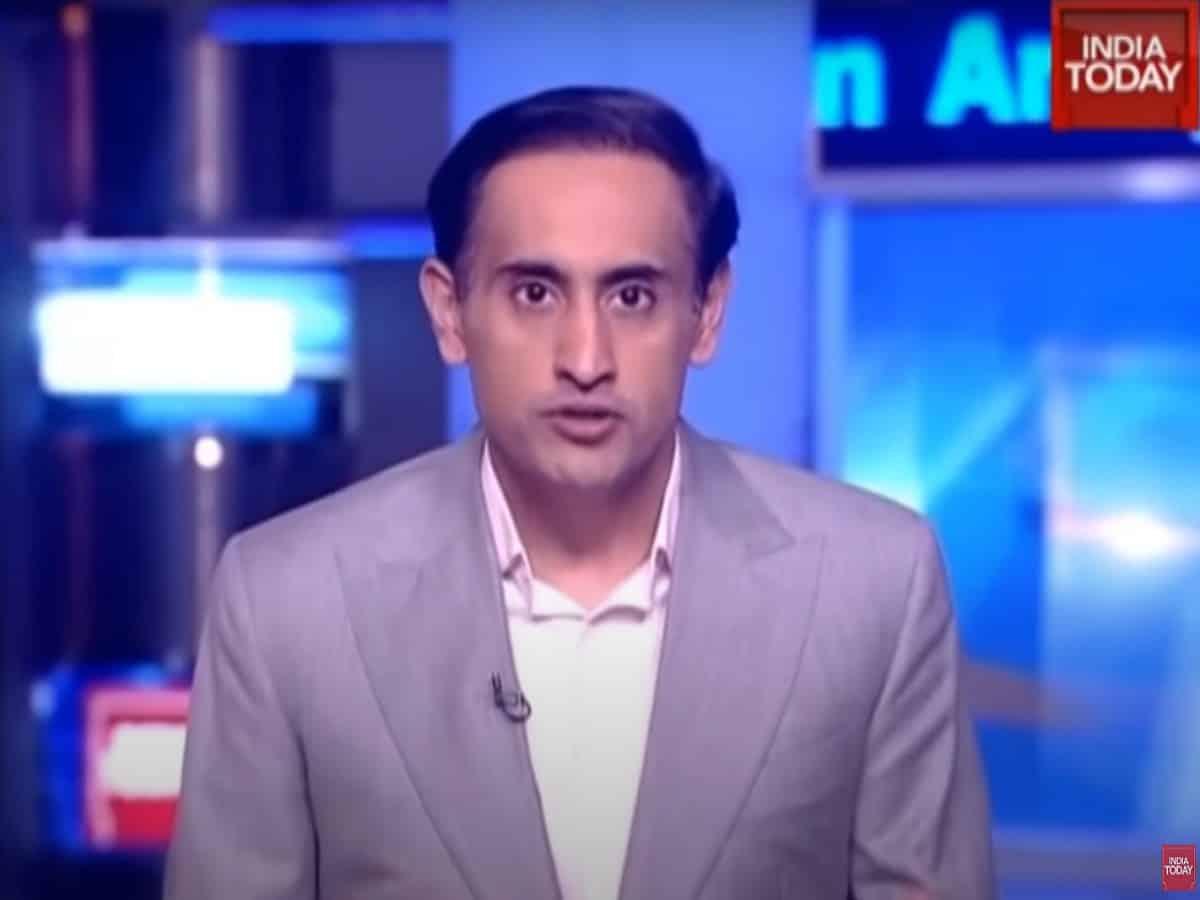 ऐसा लगता है कि भारत का मीडिया मुसलमानों के पीछे पड़ गया है 23