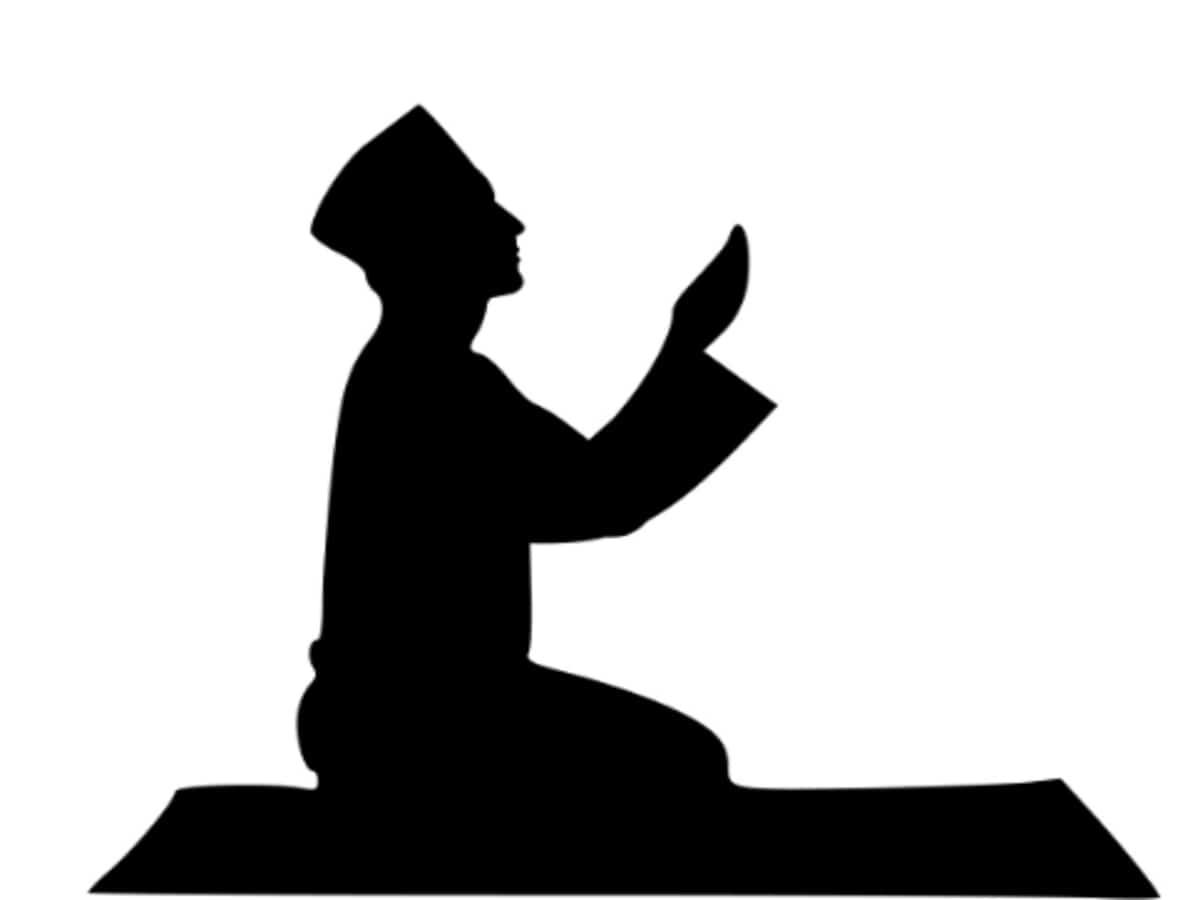 हैदराबाद- मुस्लिम उलेमा ने रमज़ान के महीने घर में तरावीह की नमाज़ अदा करने की अपील की 12