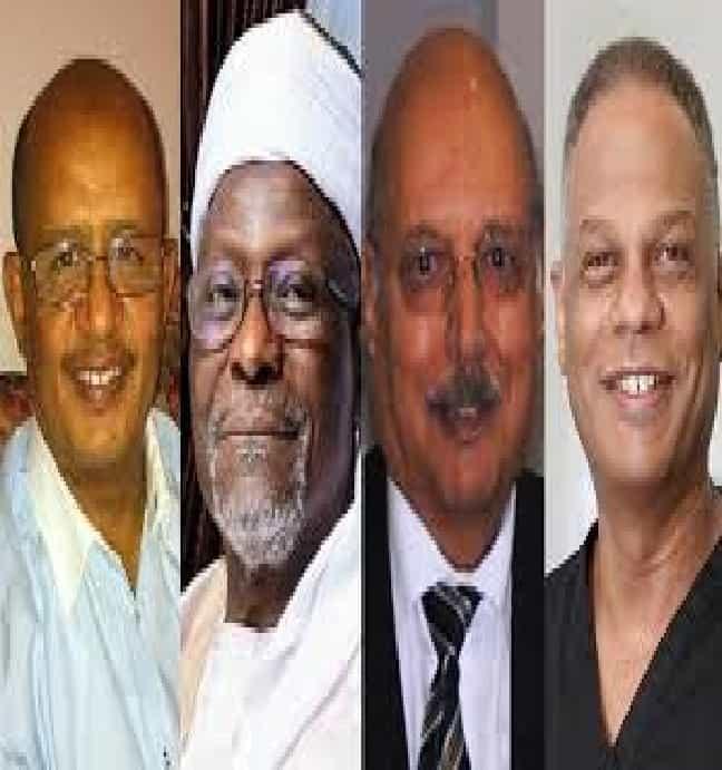 चार ब्रिटिश मुस्लिम डॉक्टर जिन्होंने कोरोना वायरस से लड़ते हुए अपनी जान गवाई !