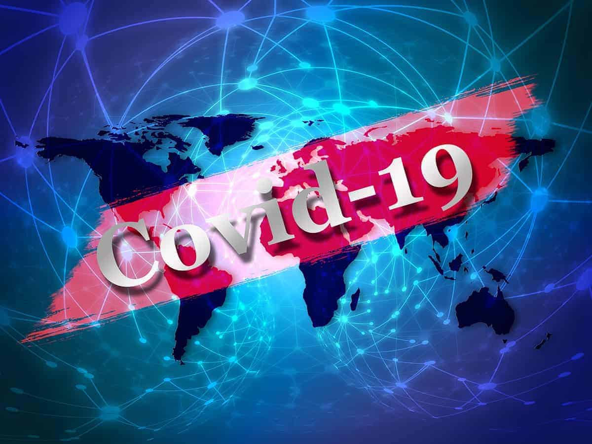 कोविद 19: 4 की मौत, तेलंगाना में 42 नए मामले 11