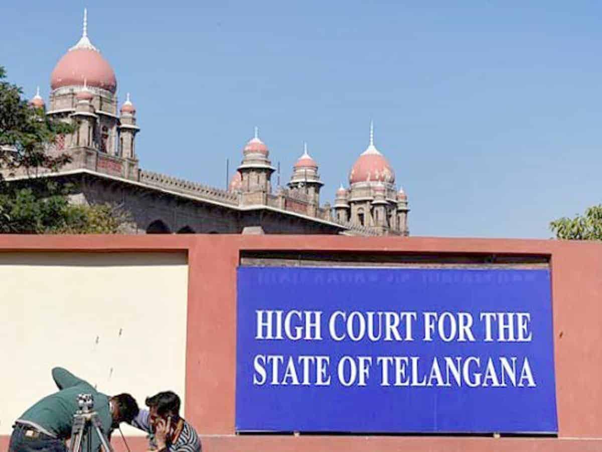 हैदराबाद: कोविद 19 से पति की मृत्यु महिला ने मानने से किया इनकार,कोर्ट ने याचिका दायर की 8