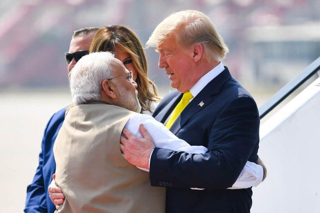 आखिर भारत में हथियारों की बिक्री क्यों बढ़ाना चाहता है अमेरिका? 13