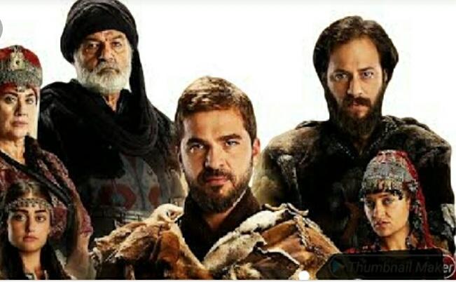 एर्टुगरुल: हलप जाने से पहले सुलेमान शाह के खिलाफ़ साजिशों का दौर शुरु! 11