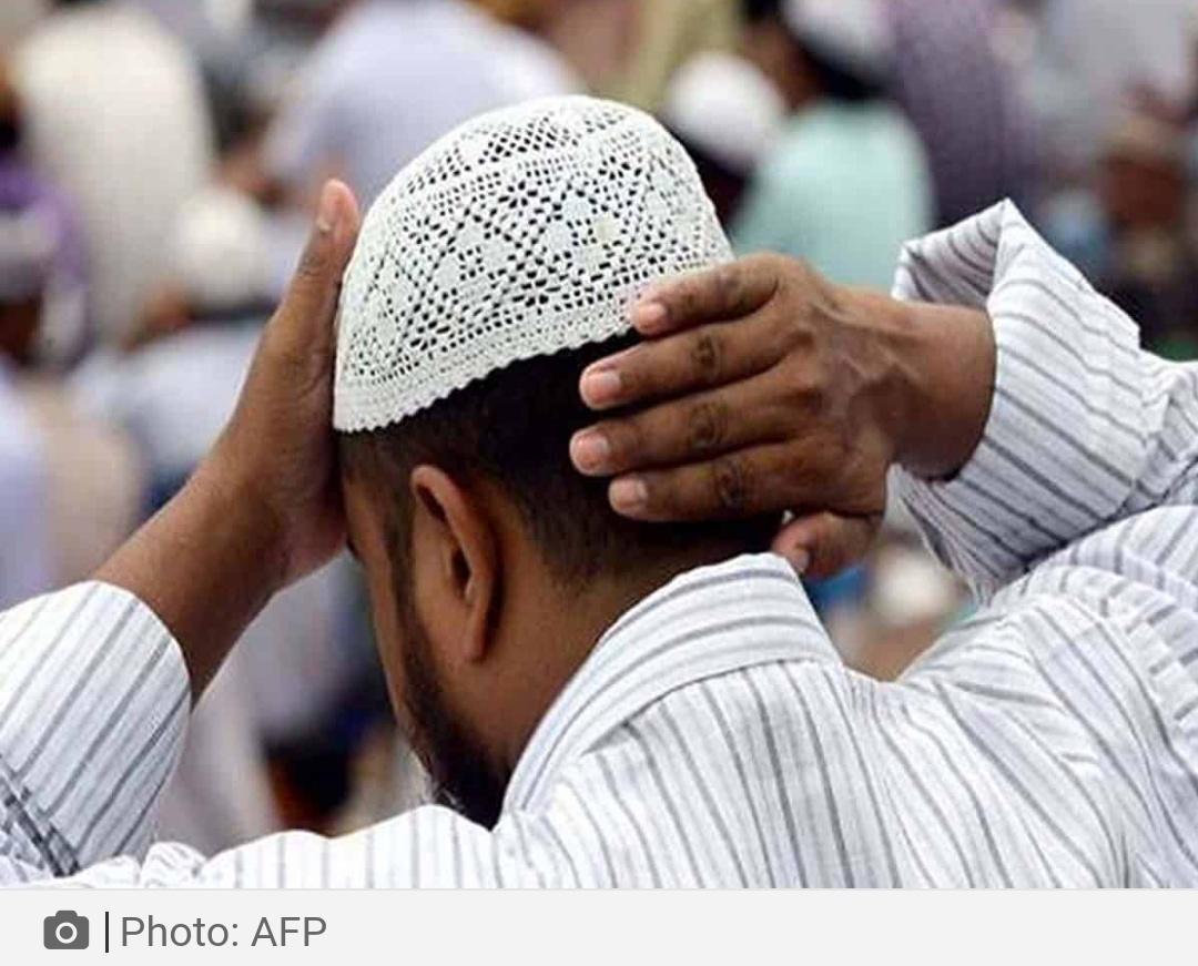 मस्जिदों को सार्वजनिक रूप से फिर से खोलने के बाद दिशानिर्देशों पर विचार करना चाहिए! 5