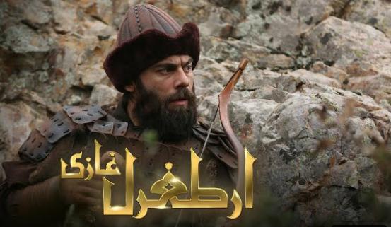 एर्टुगरुल: दुश्मनों से बड़े बेटे को छुड़ाने के लिए सुलेमान शाह ने खुद जाकर सामना किया 10